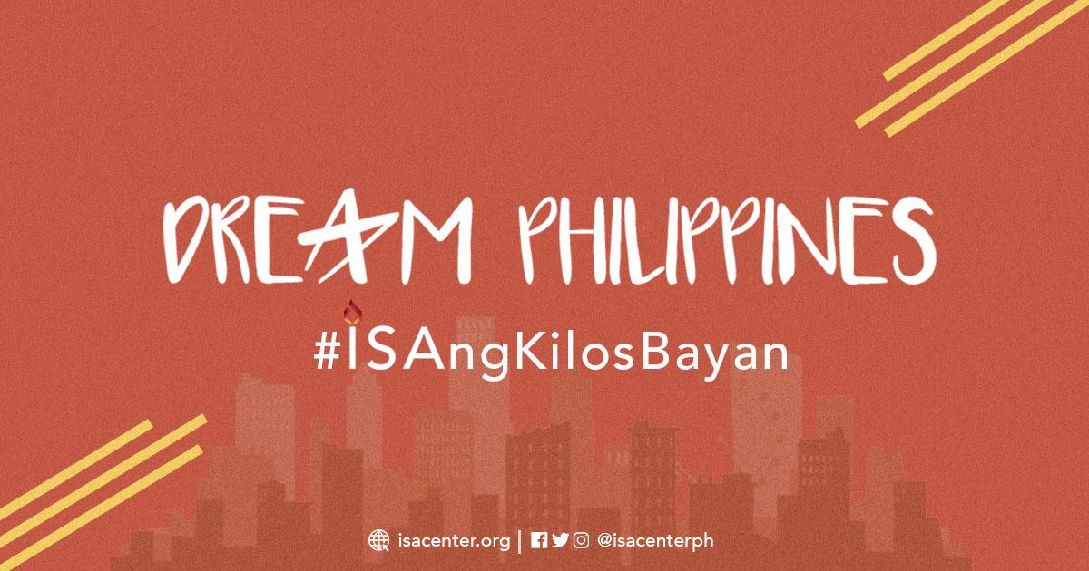 Dream Philippines Banner