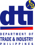 Department of Trade and Industry (logo)